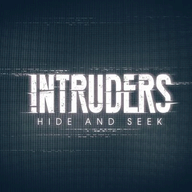 Intruders: Hide and Seek logo