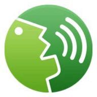 Vocalizer TTS Voice (English) logo