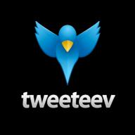 Tweeteev logo