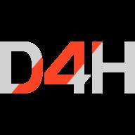 D4H Readiness & Response logo