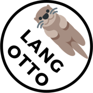 Langotto logo