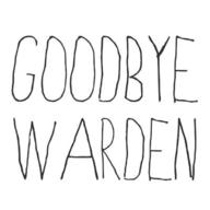Goodbye Warden logo