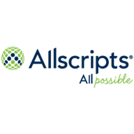 Allscripts CareDirector logo