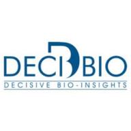 DeciBio logo
