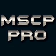 Media Server Control Panel Pro/Pro+ logo