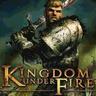 Kingdom Under Fire: The Crusaders logo