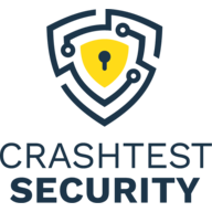 Crashtest Security logo