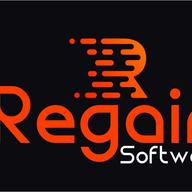 Regain Outlook PST Merger logo