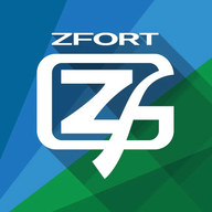 Zfort Group logo