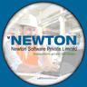 Newton Canteen Management system logo