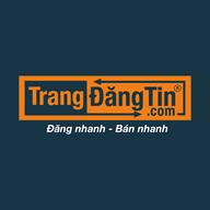 Trang Dang Tin logo