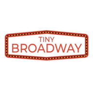 Tiny Broadway logo