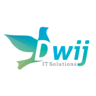 Dwij NewTab logo
