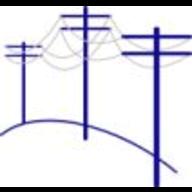 Poles 'n' Wires logo