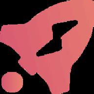 Pocket Rocket Fit logo