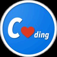 HappyCoding logo