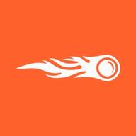 ImpactHero by SEMrush logo
