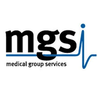 MGSI Revenue Cycle Management Services logo