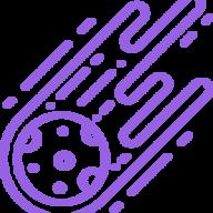 TrustComet logo