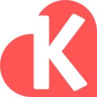 BeKind logo