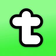 trember video rooms logo