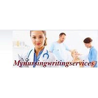 Mynursingwritingservices.com logo