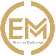 EM Procure logo