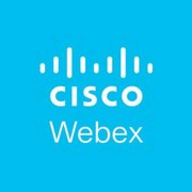 Cisco Webex DX80 logo