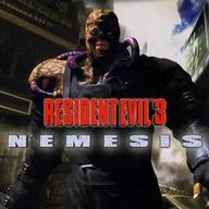 Resident Evil 3: Nemesis logo