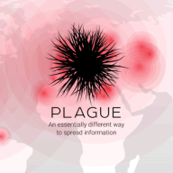 Plague logo