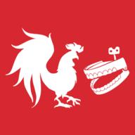 RWBY: Grimm Eclipse logo