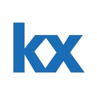 kdb+ logo