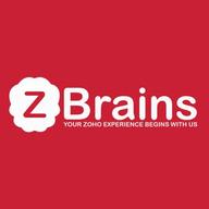 ZBrains logo