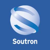 Soutron logo