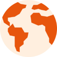 World Anxiety Map logo
