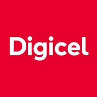 Digicel Online Top Up logo