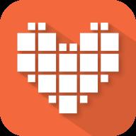 Phinsh Collage Maker logo