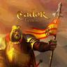 Eador: Genesis logo