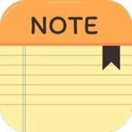 Simple Notes by AngkorWorld logo