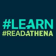 Athena - Learning Reinvented logo