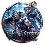 Vikings: Wolves of Midgard logo