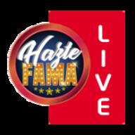 HazteFama Live logo