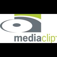Mediaclip logo
