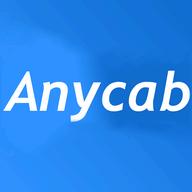 Anycab Tech logo