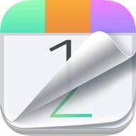 Countdown+ logo