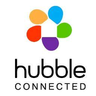 Hubble Connected logo