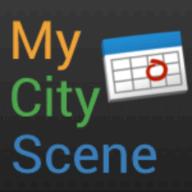 MyCityScene logo