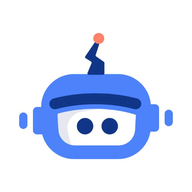 Bubble Customer Portal by Servicebot logo