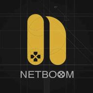 Netboom logo