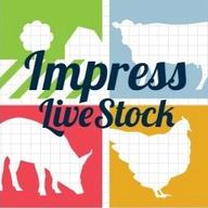 Impress LiveStock logo
